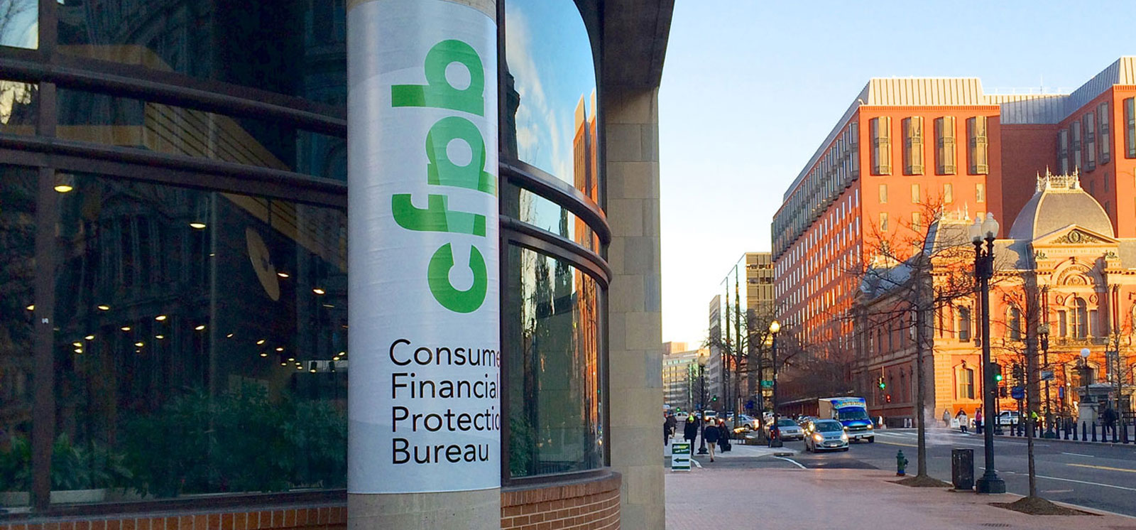 "<h4>CONSUMER PROTECTION</h4><p>We're working to get dangerous products off store shelves, to end exploitative practices, to protect private data and to ensure a level playing field in the marketplace. And we're urging Congress and federal agencies to establish new rules, institutions and policies to defend consumers from the economic and political power of special interests.</p><div><a class=""slideshowButton"" href=""#consumerAnchor"">LEARN MORE</a></div><em>Ted Eytan via Flickr, CC-BY-SA 2.0</em>"